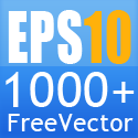 EPS10 Free Vector