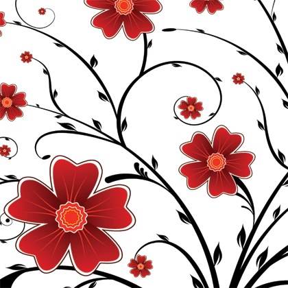 floral-background-vector-graphics