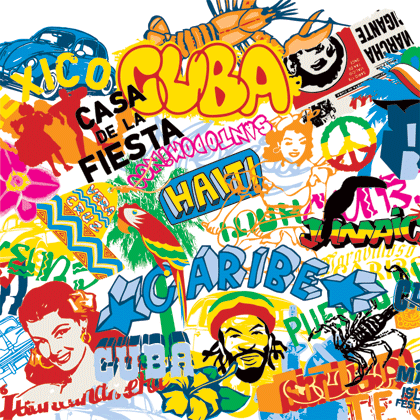 pop-culture-movement-and-the-street-element-vector-graphic