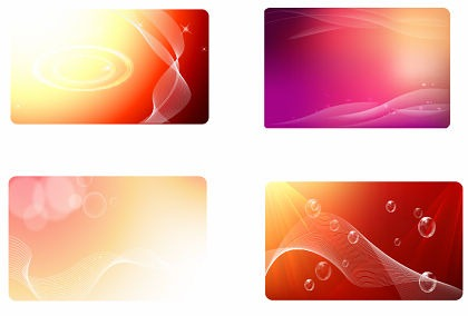 4 Free Dream Background Vectors