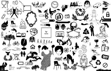 Free Vector Stock by YSR1