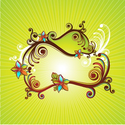 Abstract-Floral-Vector-Spring-Illustration