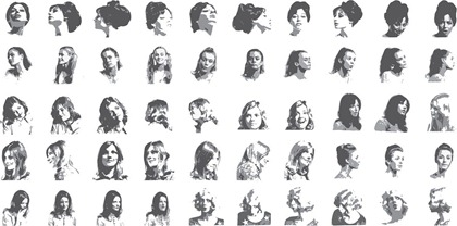 Free Vector Female Heads