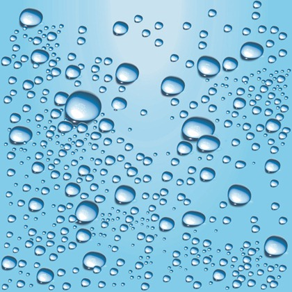 Water Pictures Free Set of water vector graphic
