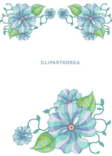 Flowers, fruit and butterfly lace Vector material (8)