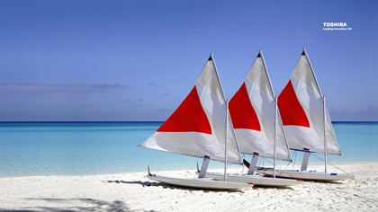 Toshiba_wallpaper_sailboats
