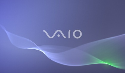 VAIO 09 img1 Wallpaper 1024x600