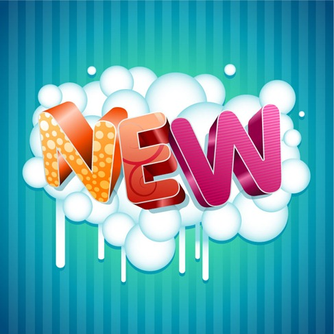 3D NEW word vector