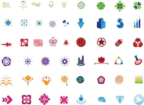 50  Free Vector Design Elements