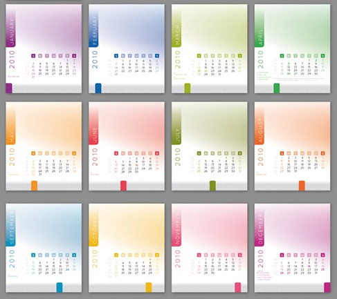 2010_CD_CALENDAR Preview