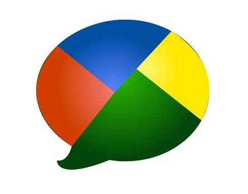 Free Vector Google Buzz Button Preview