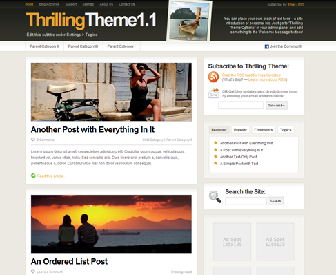 Thrilling Theme_1267065830491
