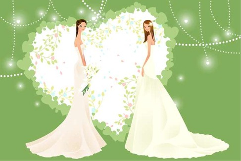 Wedding Vector Graphic 14 Preview