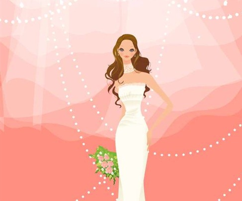 Wedding Vector Graphic 18 Preview