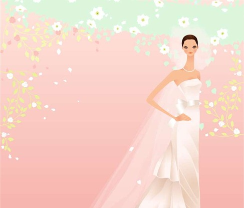 Wedding Vector Graphic 25 Preview
