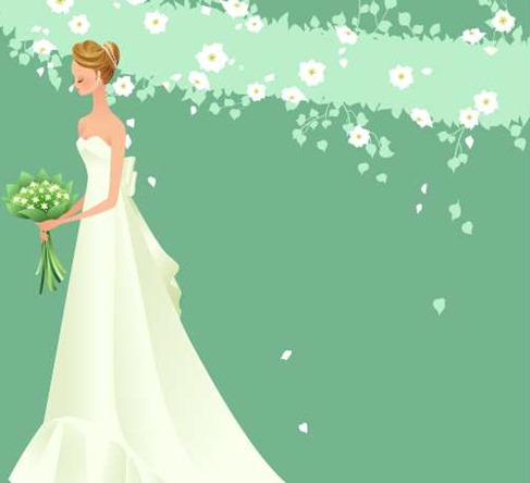 Wedding Vector Graphic 36 Preview