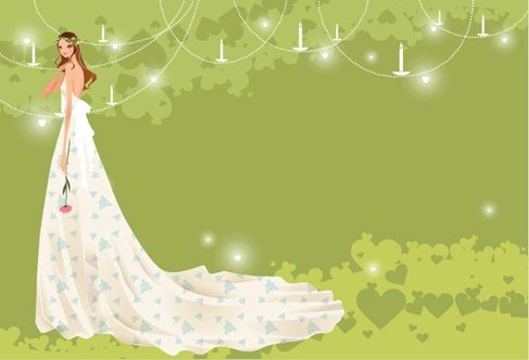 Wedding Vector Graphic 9 Preview