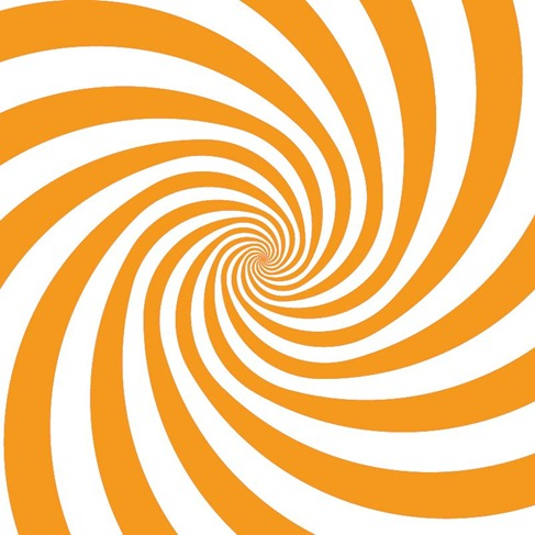 Free Vector Whirlpool Spiral Shape Preview