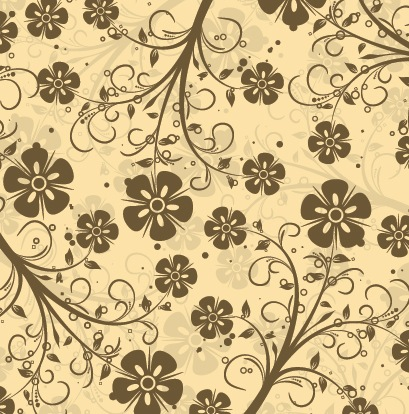 Decorative-Floral-Pattern-Vector