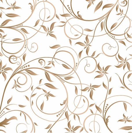Fashion Pattern Vector Background