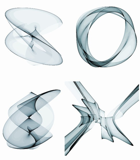 4-Abstract-Smoke-Design-Vector-Graphics