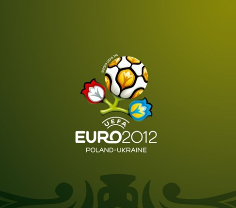 UEFA EURO 2012 Logo Media Guidelines