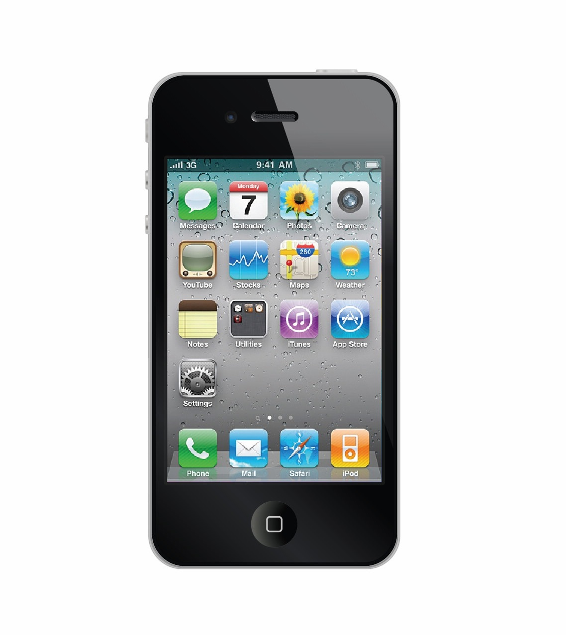 Billig iPhone 4s