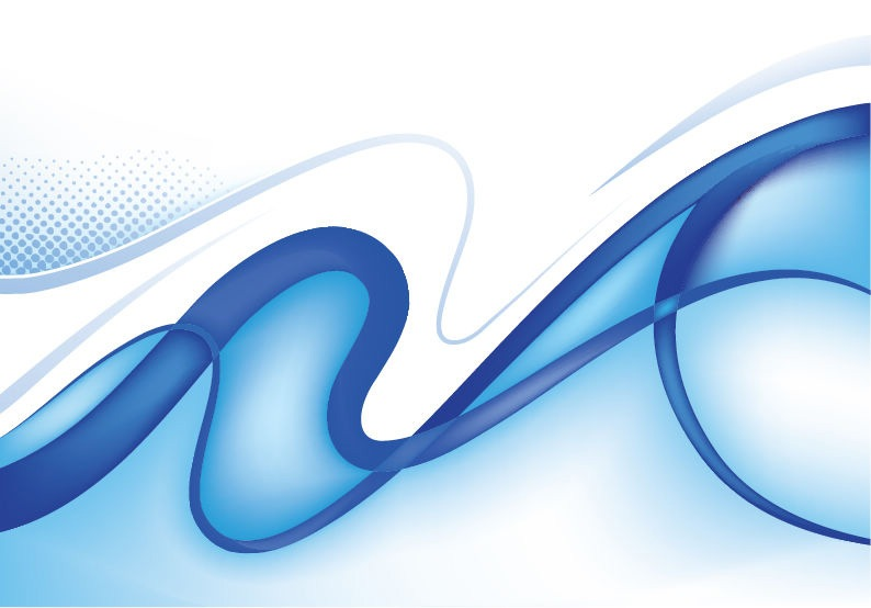 Abstract Blue Background Vector Graphic 2  Free Vector Graphics  All