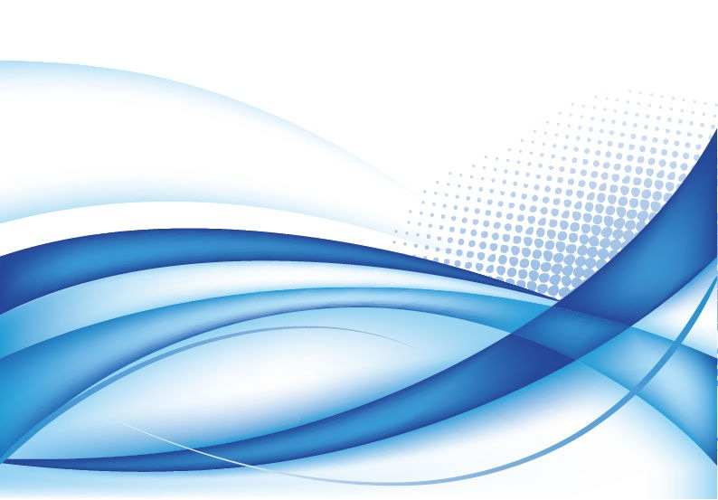 Abstract Blue Background Vector Graphic 4  Free Vector Graphics  All