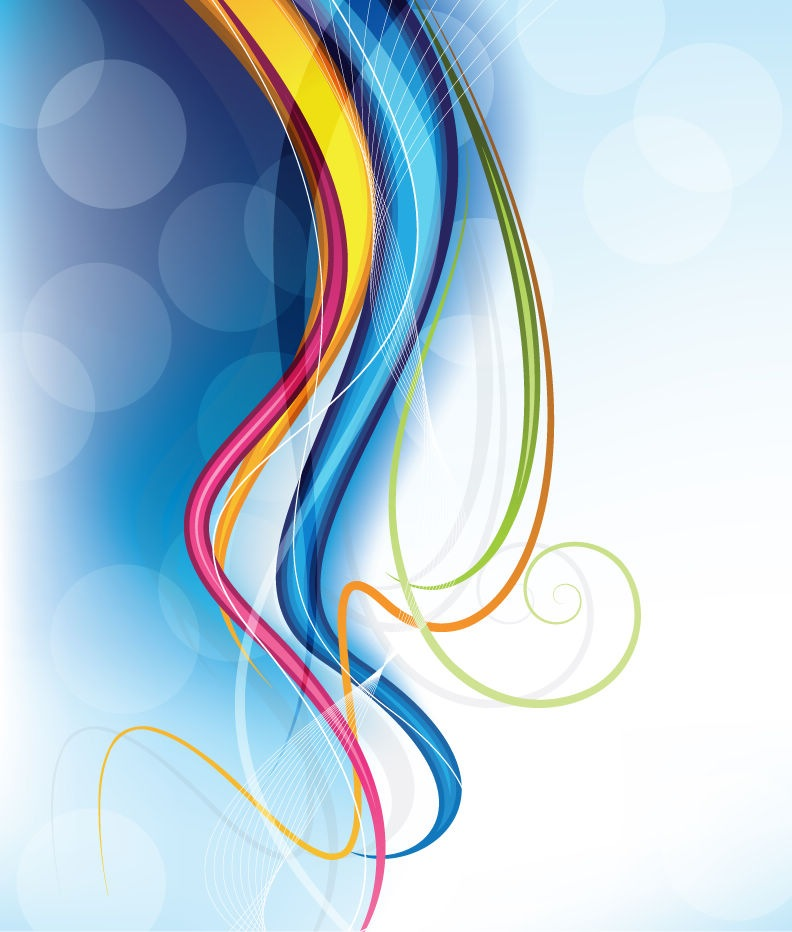 Abstract Modern Background Vector Graphic  Free Vector Graphics  All