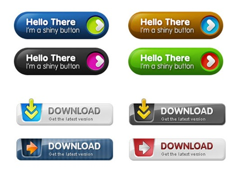 Web-Button-Set-PSD