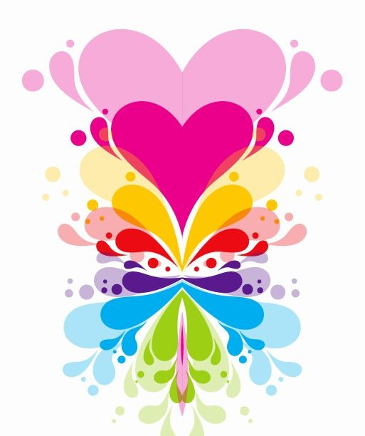 Abstract Colorful Pattern Vector Graphic  Free Vector Graphics  All