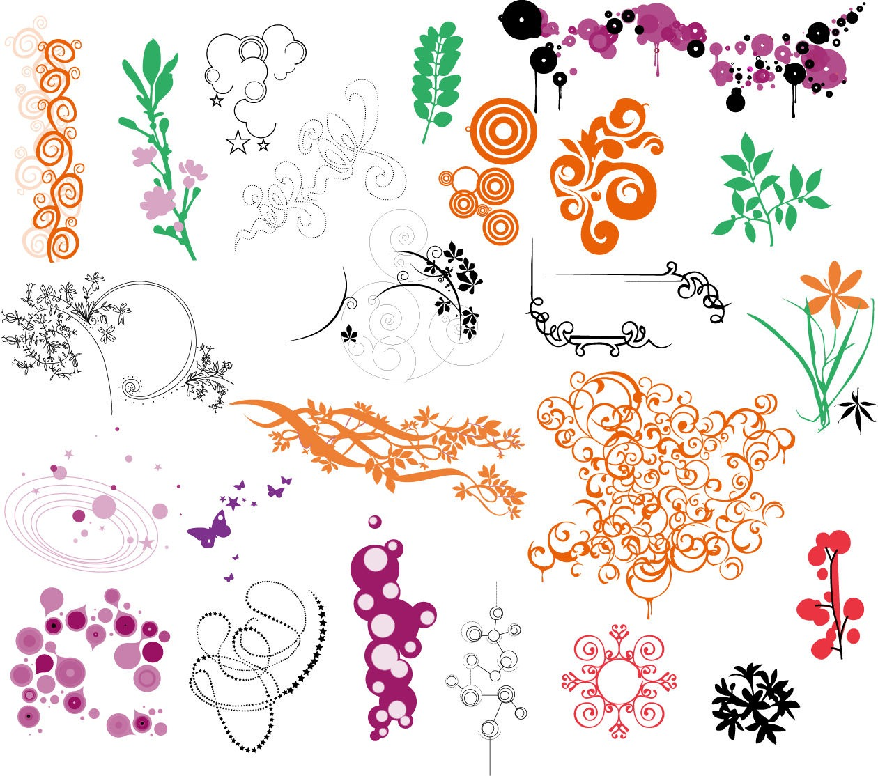 vector clipart design free - photo #44