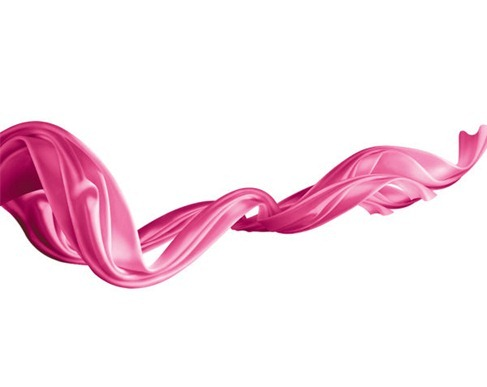 Pink Ribbon PSD