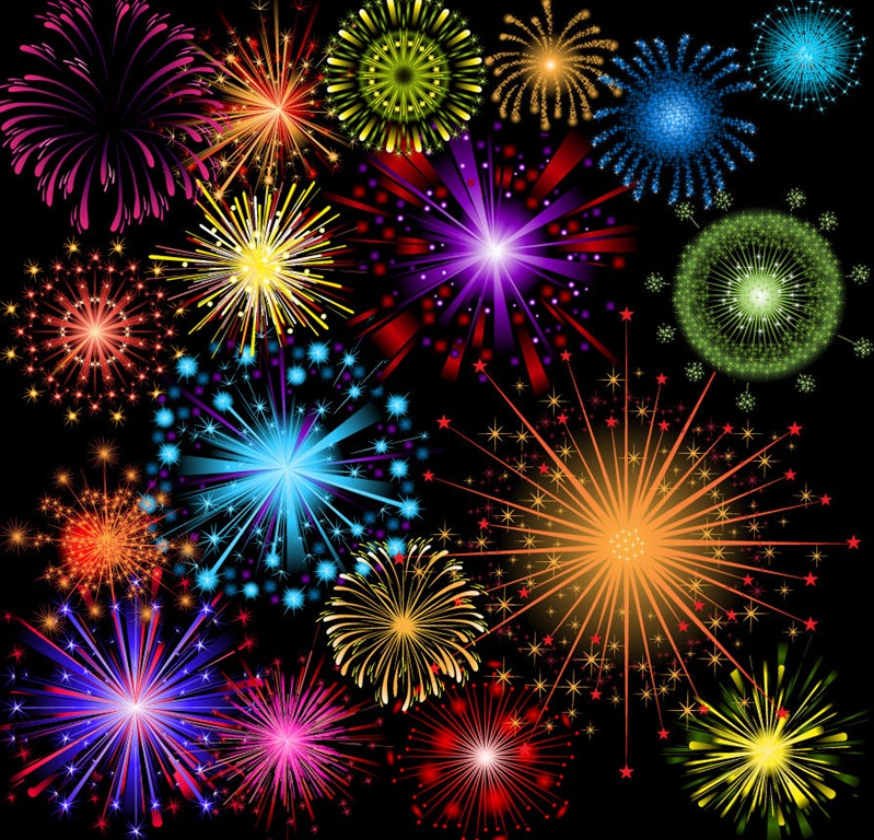 http://www.webdesignhot.com/wp-content/uploads/2011/12/Brightly-Colorful-Vector-Fireworks.jpg