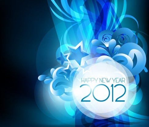 New Year Design 2012