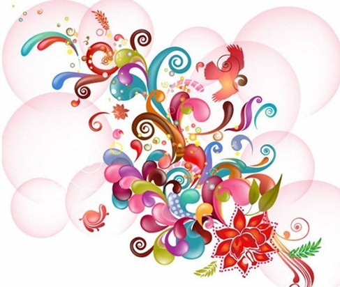 Colourful-Abstract-Vector-Illustration