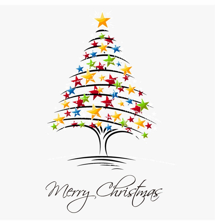 christmas clipart vector - photo #45