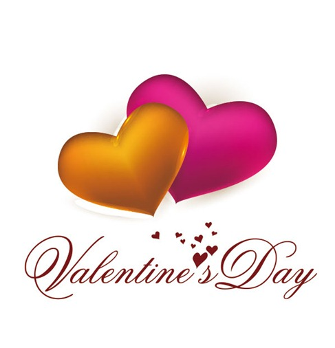 Valentine's-Day-Card-Vector-Illustration