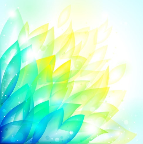 Vector Abstract Background for Design