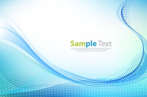 Abstract Background Vector Illustration 12