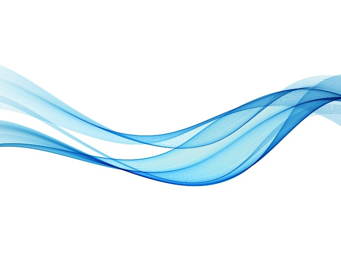 blue line wave background - photo #21