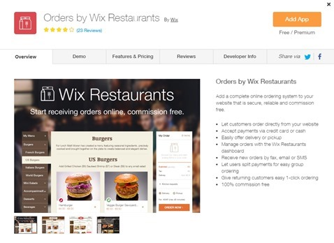 How to Create an Excellent Restaurant Website 04