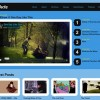 Free WordPress Theme – Selecta
