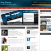 WP-New-Mag – Free WordPress Theme