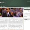 FOREXPRES – Free WorpPress Theme