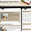 Free WordPress Theme:Workmag