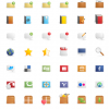 Free Icon Set: Quartz Icon Pack
