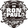 Ron Paul Lions badges Vector