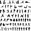Over 120 Free Vector Body Silhouettes